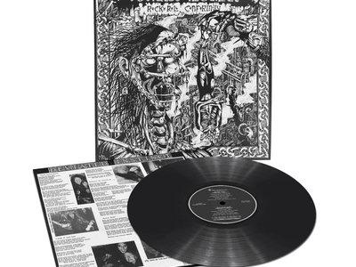 Rock n Roll Conformity - 180 gram vinyl LP main photo