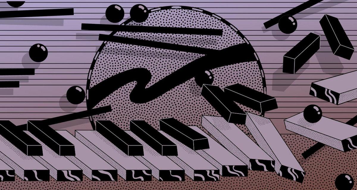 The Best Jazz on Bandcamp: November 2020