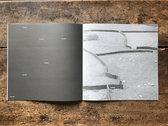 20-page Erratics & Unconformities Photobook photo