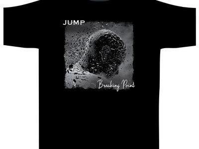 Breaking Point Album T-Shirt main photo
