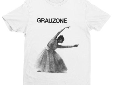 Grauzone - Tänzerin T-Shirt main photo