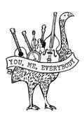 You, Me, Everybody image