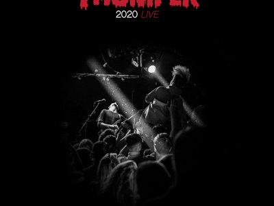 2020LIVE - Ltd Edition Cassette main photo