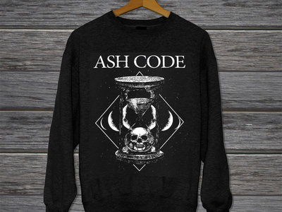 Ash Code 'Hourglass Death' Sweater main photo