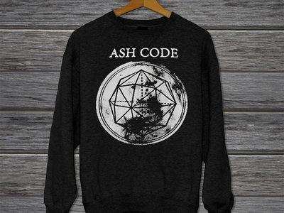 Ash Code 'Logo' Sweater main photo