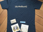 Dunkelbunt T-Shirt Bundle Deluxe photo