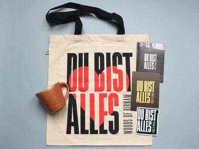 DU BIST ALLES - Bundle main photo