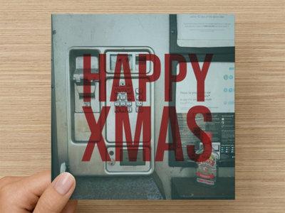 Ambient Violence: Christmas Card main photo