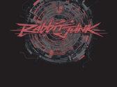 Rabbit Junk Cyberpunk'd T-Shirt (only left in 2x XL) photo