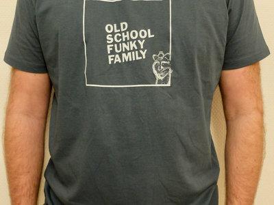 Hand Screen  Printed Tshirt - Limited Edition main photo