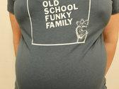 Hand Screen  Printed Tshirt - Limited Edition photo
