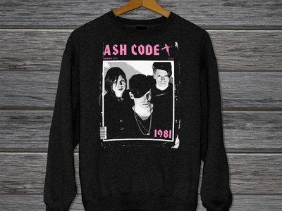 Ash Code - '1981' Sweater main photo