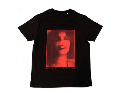 LESSER MAN T-shirt main photo