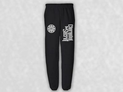 CTS Sweatpants (black) main photo