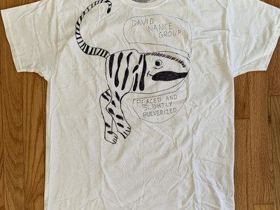 """""""Foot-Foot"""" T-shirt main photo"""