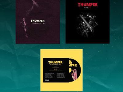 Vinyl + CD + Cassette Bundle main photo