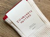 illuminati hotties Socks photo