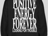 KOALA POSITIVE ENERGY FOREVER HOODY photo