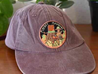 Playboy Manbaby Hat main photo