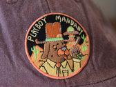Playboy Manbaby Hat photo