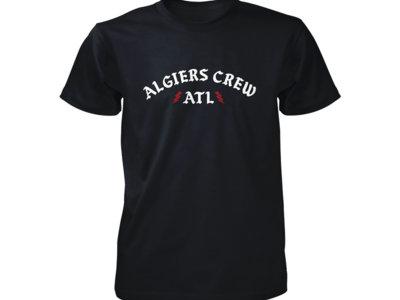 Algiers Crew Tee main photo