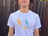 """""""Run"""" T-Shirt photo"""