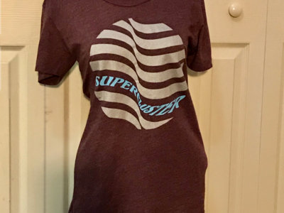 Vintage Supercluster T shirts main photo