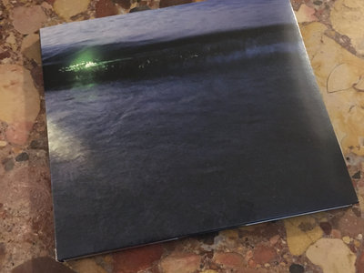 Emeralds - S/T digipak CD main photo