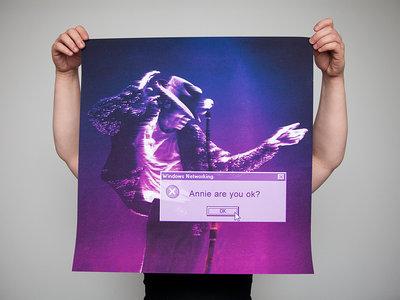Annie Poster Print main photo