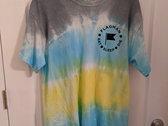 Eat - Sleep - Tie Dye Shirt photo