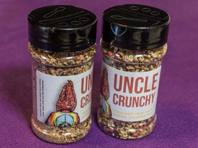 Uncle Crunchy Spice Blend main photo