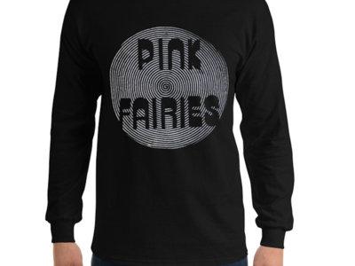PINK FAIRIES SPIRAL LONGSLEEVE T main photo