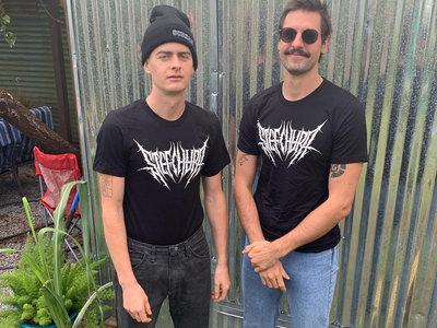 Metal Shirt main photo
