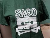 SA90 T-shirt photo
