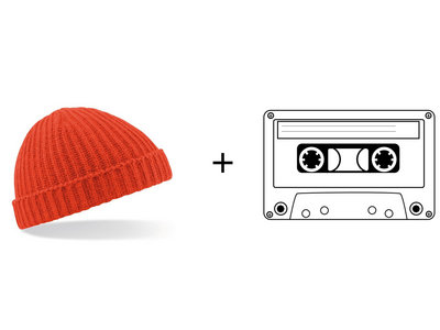Beanie & Cassette Bundle main photo