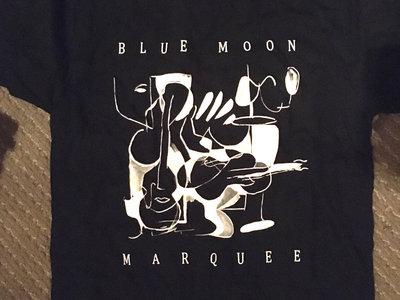 PICASSHOLE BLUE MOON original design by Donovan Rose main photo
