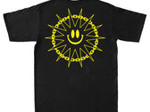 Lost Palms Smiley T-Shirt photo