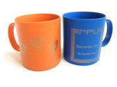 PPU MUGS SET photo