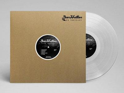 Clear Vinyl - First Run FLAW main photo