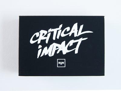Critical Impact Dub Pack (Limited Edition USB) main photo