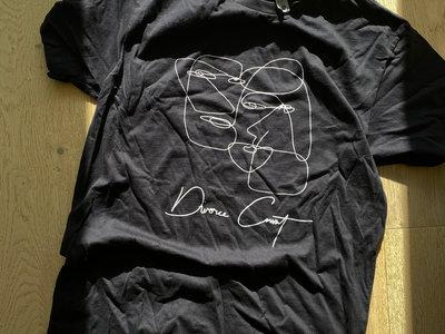 Divorce Court x Kevin Castañeda T-Shirt (Black - Size M) main photo