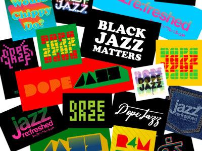 jazz re:freshed Sticker Pack main photo