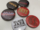 BADGE RE:FRESHED!! Button Pack #1 photo