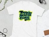 Temporary Animation Records - BOMBERZ Short-Sleeve Unisex T-Shirt photo