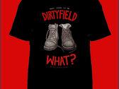 'Whores Jonathan' Tshirt/Vests photo