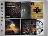 3-Pack CD Bundle - 3 Limited Edition CD's in Card Sleeve & Collectible Card photo