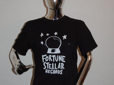Fortune Stellar Records T-Shirt main photo