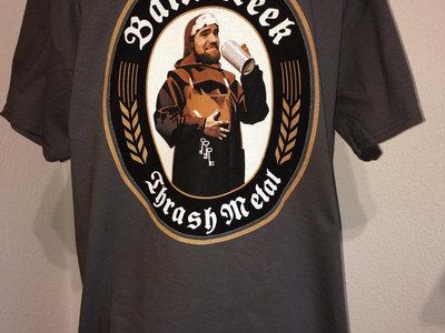 Beermonk Nodeng Shirt main photo