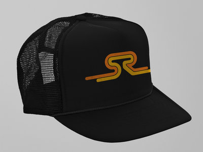 SR Design Trucker Cap main photo