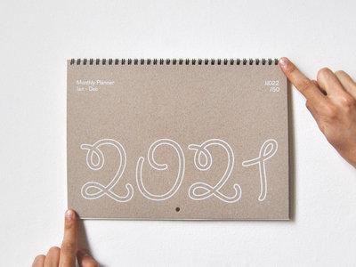 Calendar - JJ022 main photo